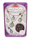 Jewelry Made Easy - Press-a-Pendant Necklaces