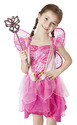 Flower Fairy Role Play Costume Set