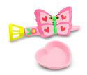 Bella Butterfly Bubble Blower