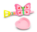 Bella Butterfly Bubble Blower