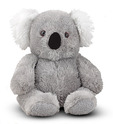 Sidney Koala Bear Stuffed Animal