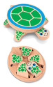 Peek-a-Boo Turtle Baby & Toddler Toy