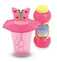 Bella Butterfly Mini Bubble Cup