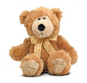 Baby Ferguson Teddy Bear Stuffed Animal