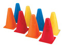 Activity Cones - Set of 8