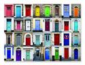 Knock Knock Cardboard Jigsaw - 1000 Pieces