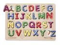 Spanish Alphabet Sound Puzzle - 27 Pieces