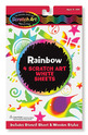 Scratch Magic® Rainbow White®