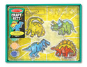 Dinosaur Sun Catchers Craft Kit