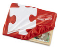 Puzzle Keeper Wooden Jigsaw Puzzles - Farm & Zoo
