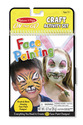 On-the-Go Crafts - Face Painting