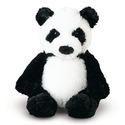 Bamboo Panda Bear Stuffed Animal