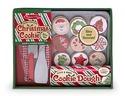 Slice & Bake Christmas Cookie Play Set