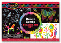 Scratch Art® Deluxe Combo Set