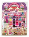 Puffy Stickers Play Set: Dress-Up