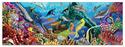 200-Piece Floor Puzzle - Underwater Oasis