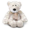 Parka Polar Bear Stuffed Animal