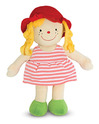 My Friend Julia Soft Doll