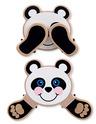 Peek-a-Boo Panda Baby & Toddler Toy