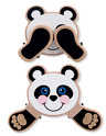 Peek-a-Boo Panda Baby & Toddler Toy