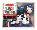 Lace & Trace Farm