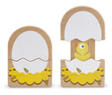 Slide & Sleek Egg Toddler Toy