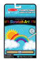 On the Go Scratch Art: Hidden Picture Pad - Favorite Things
