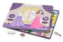 Dance All Night Princess Magnetic Tin Set