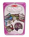 Jewelry Made Easy - Charmed Ribbon Bracelets