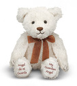 Spanish Prayer Bear Stuffed Animal