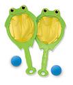 Froggy Toss & Catch Net & Ball