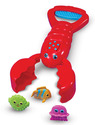 Louie Lobster Claw Catcher Pool Toy