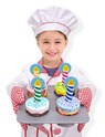 Bake & Decorate Cupcake Set