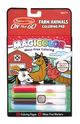 Magicolor - On the Go - Farm Animals Coloring Pad