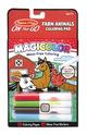 Magicolor - On the Go - Farm Animals Coloring Pad