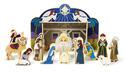 Nativity Set