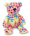 Beeposh Hope Teddy Bear Stuffed Animal