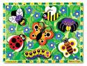 Insects Chunky Puzzle - 7 Pieces