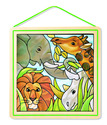 Stained Glass Made Easy - Safari