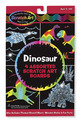 Scratch Art® Dinosaur Pack