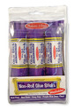Non-Roll Glue Sticks