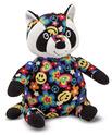 Beeposh Razzle Raccoon Stuffed Animal