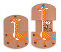 Slide & Sleek Safari Baby & Toddler Toy