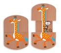 Slide & Sleek Safari Baby & Toddler Toy