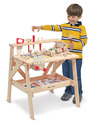 Wooden Project Workbench