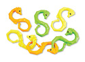 Speck Seahorse Sink & Link Pool Toys