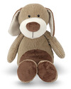 Corduroy Cutie Dog Stuffed Animal