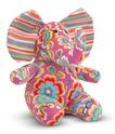 Beeposh Sally Elephant Stuffed Animal