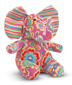 Beeposh Sally Elephant Stuffed Animal