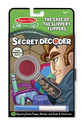 Secret Decoder Set - Case of the Slippery Flippers